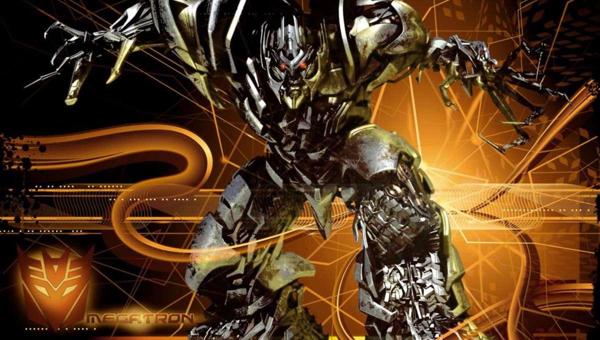 Megatron Transformers