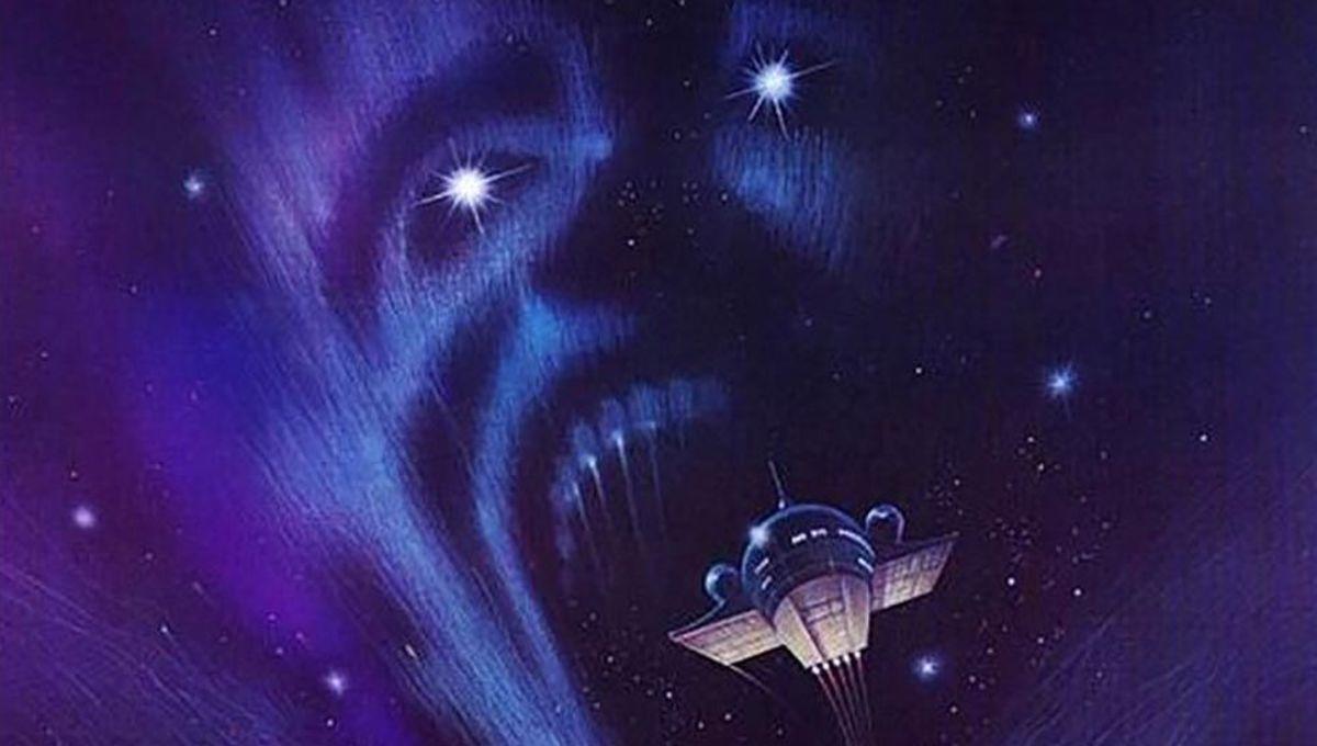 Nightflyers 1987 poster hero
