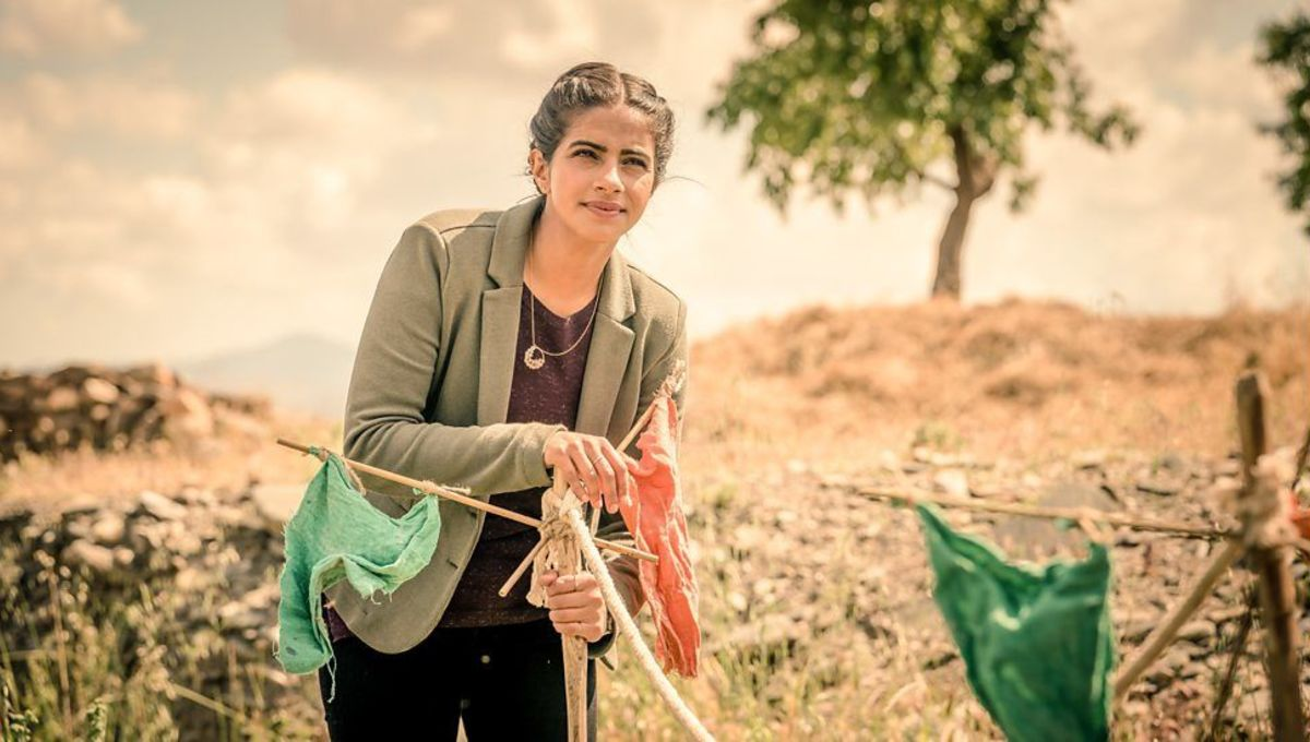 Doctor Who Mandip Gill