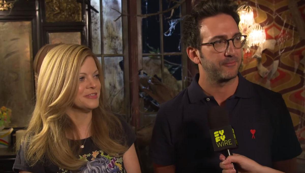 Runaways Season 2 Stephanie Savage and Josh Schwartz