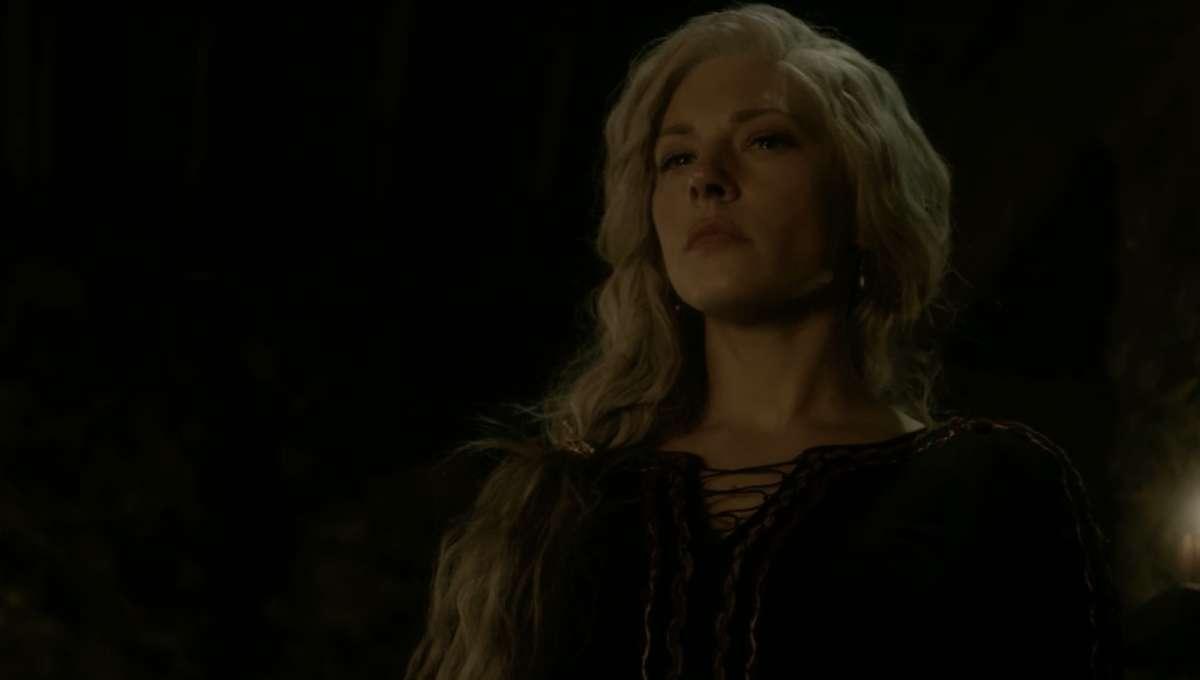 Vikings episode 515 Hero Lagertha