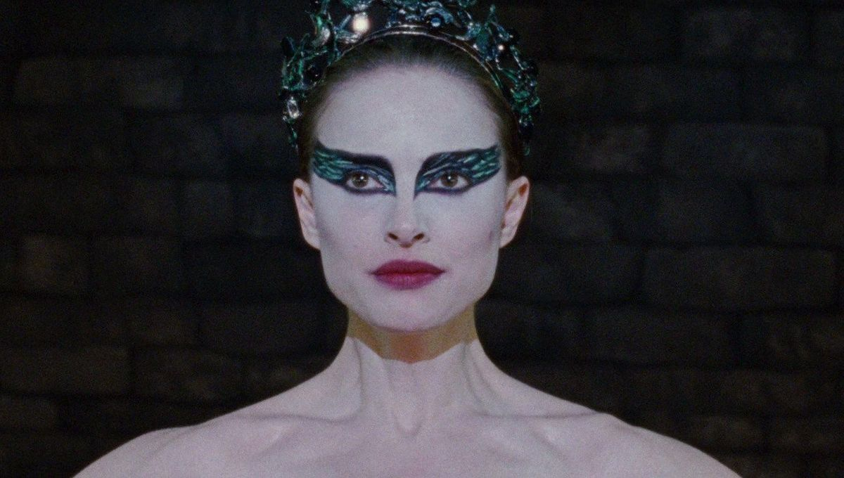 Black Swan, rivalry, and the horror of aging