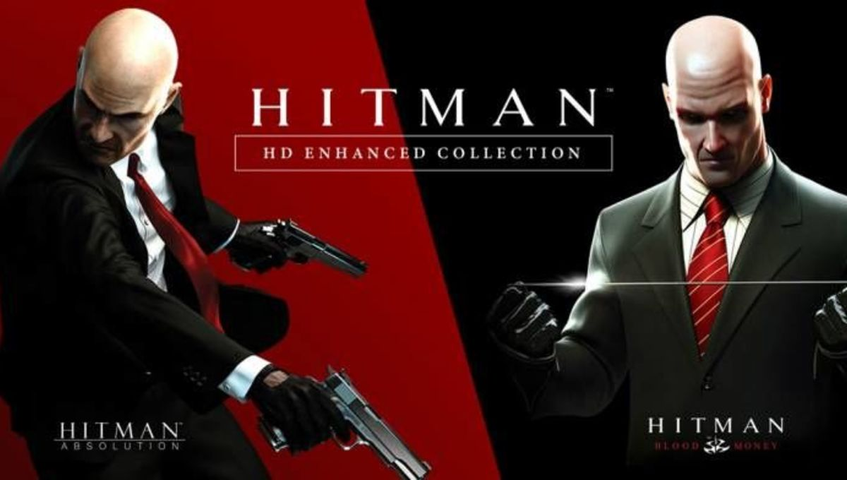 Hitman Latest News Syfy Wire