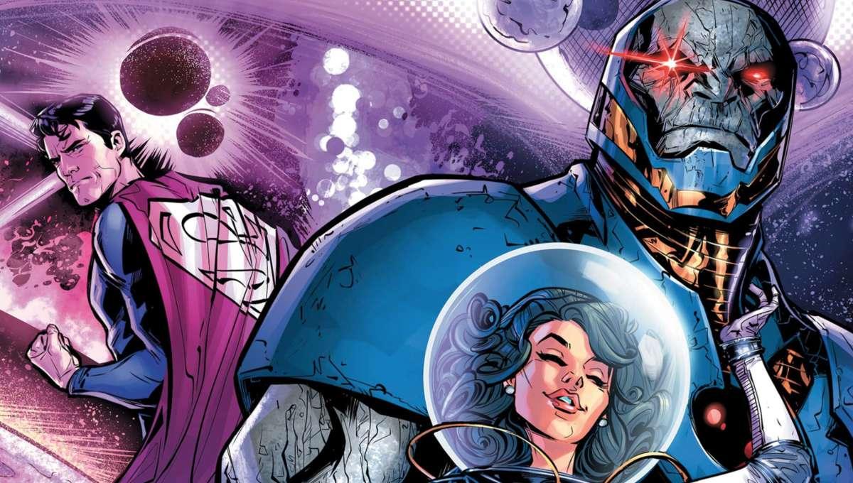 Mysteries of Love in Space Hero