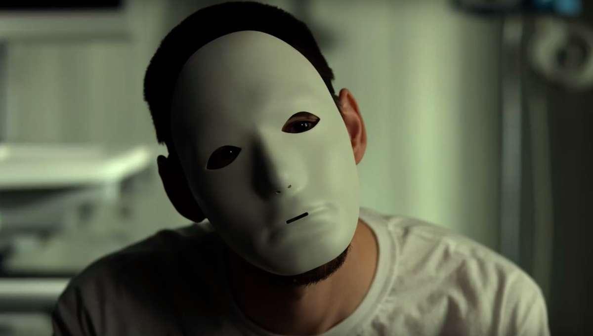The Punisher ft Jigsaw via Netflix on YouTube 2019