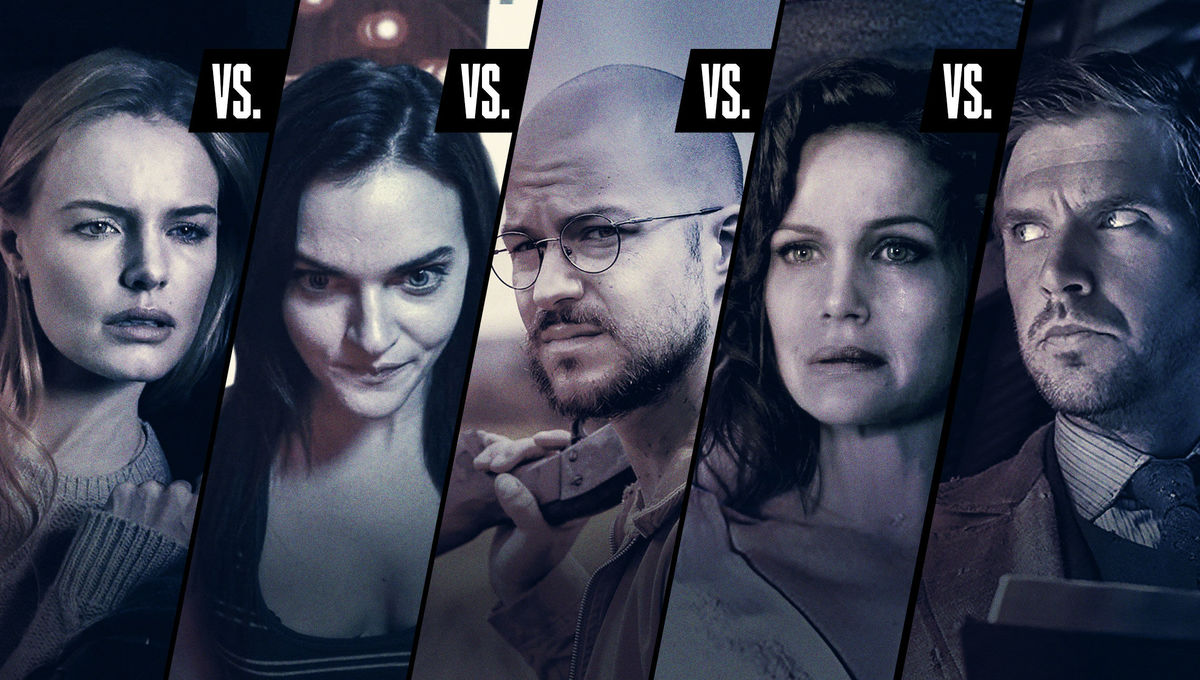 Debate Club: Best Netflix horror