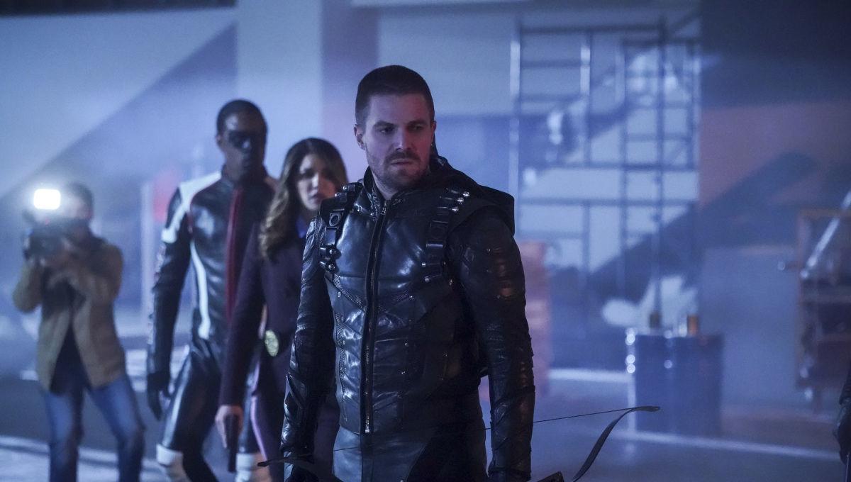 Arrow team