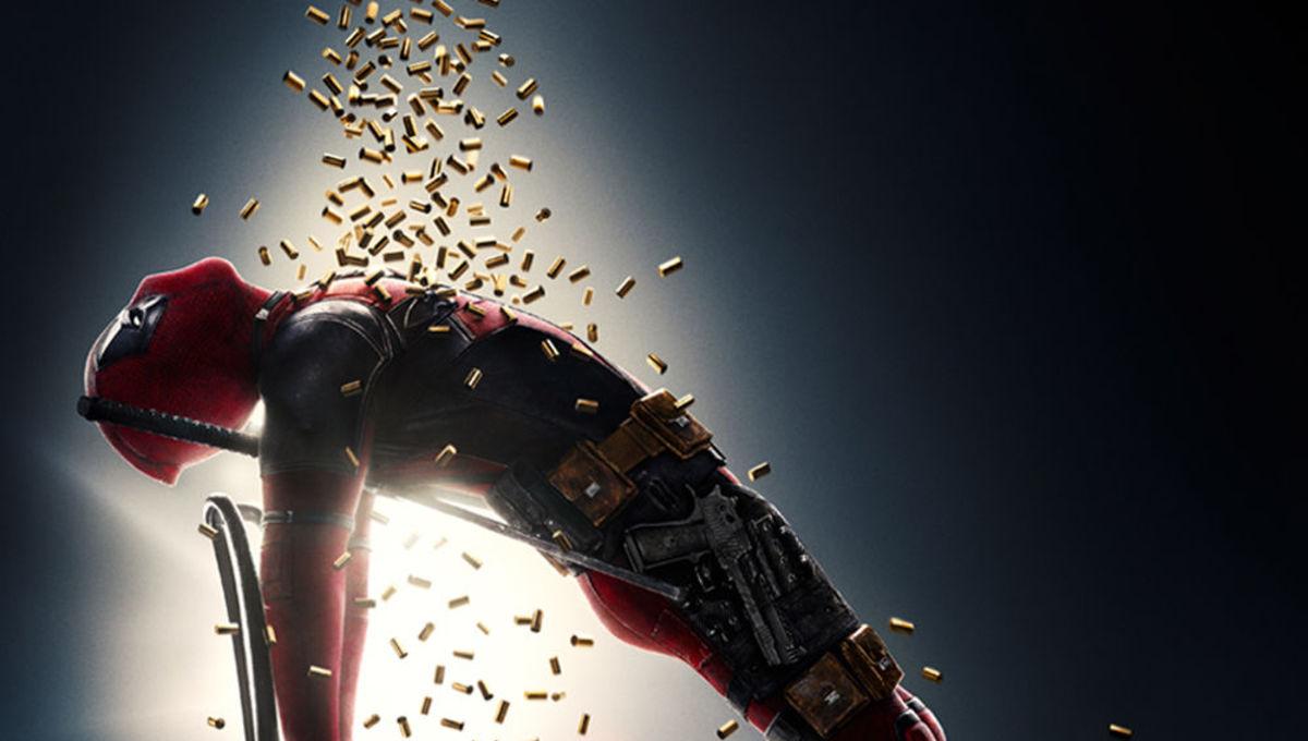 Deadpool Flashdance via official website 2019