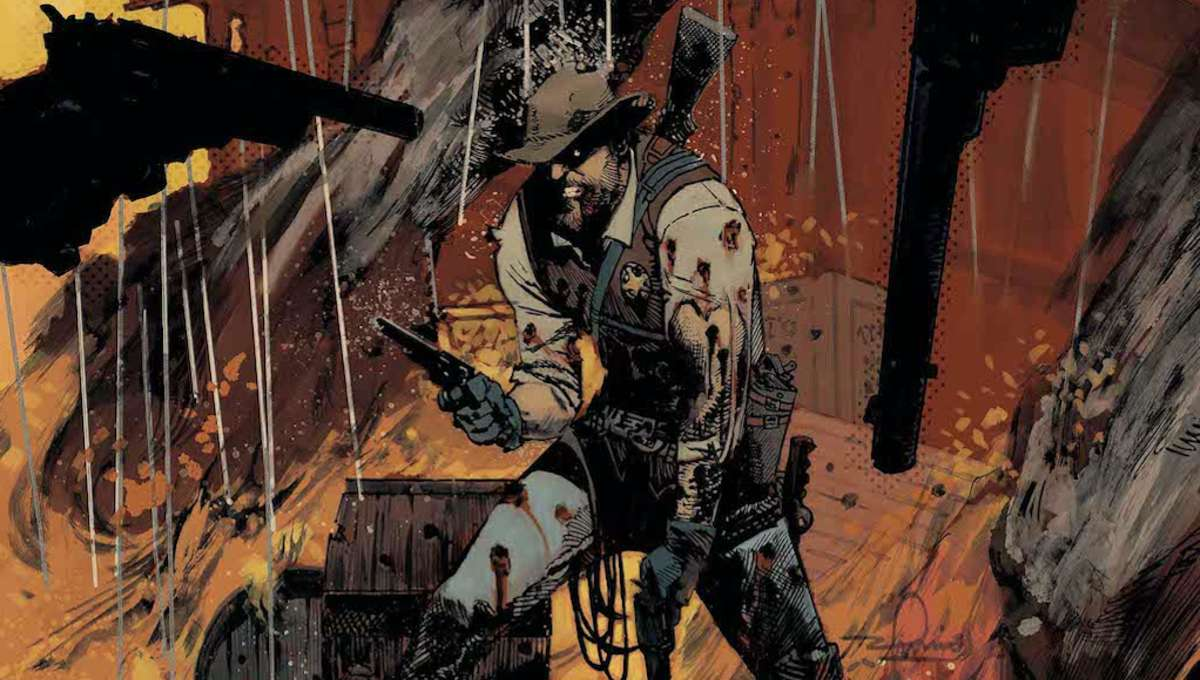 Gunhawks Cover Slice