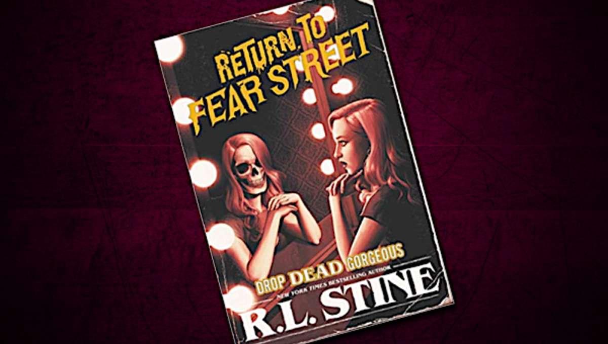 RL Stine Fear Street via official site 2019