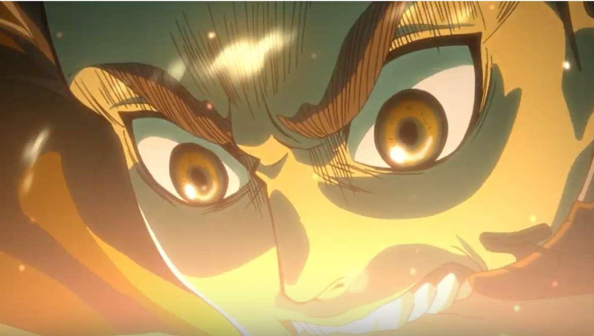 Attack on Titan Season 3 Part 2 trailer