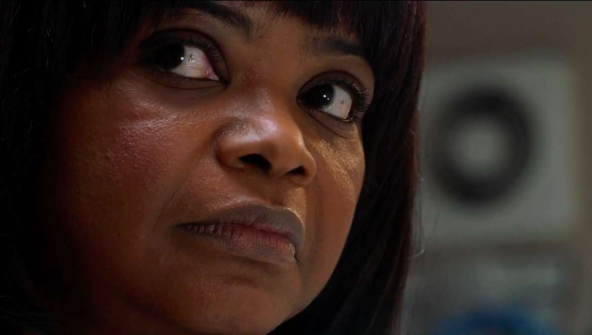 Octavia Spencer Ma