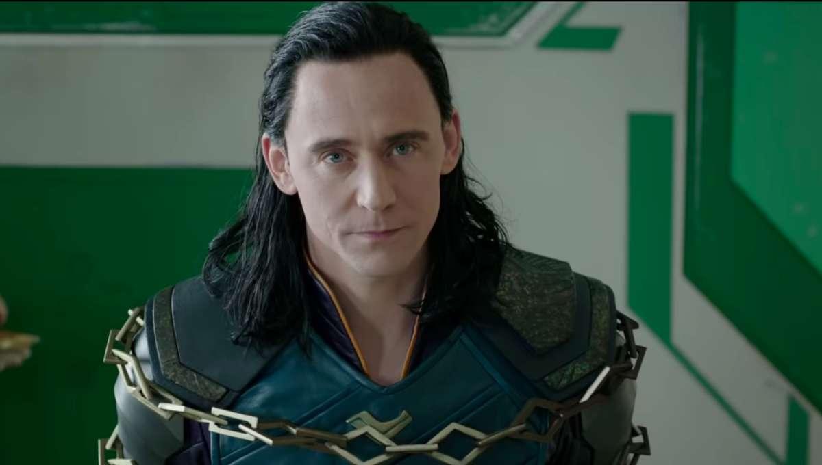 Loki Tom Hiddleston Thor Ragnarok