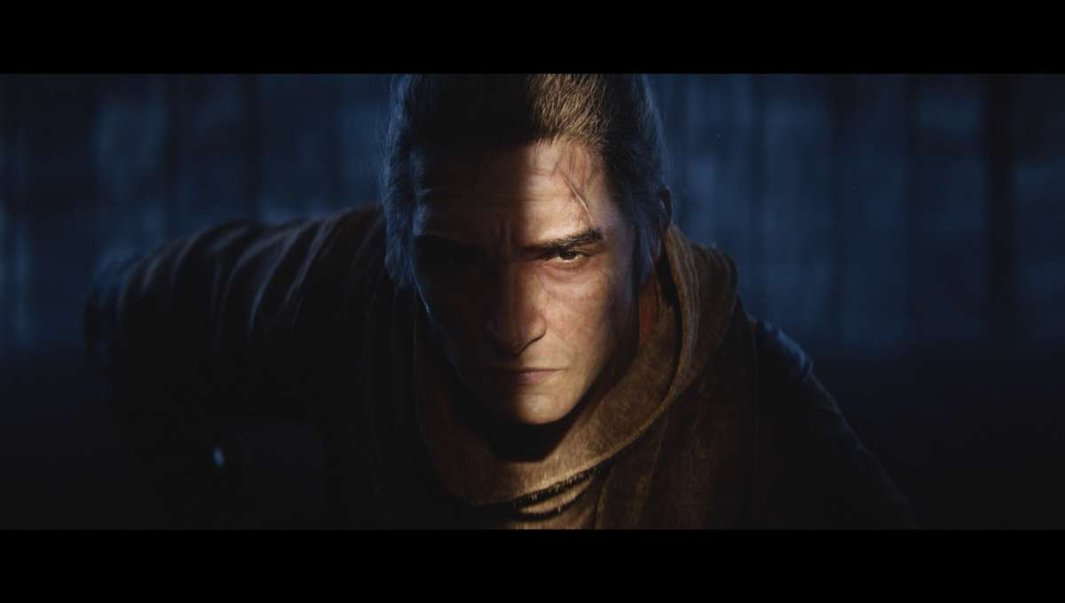 SEKIRO: Shadows Die Twice trailer shot