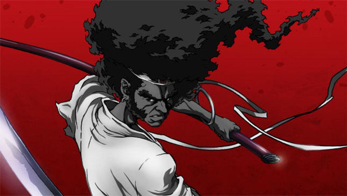 Afro Samurai S Fuminori Kizaki To Adapt Legendary Book No Longer Human Into New Anime