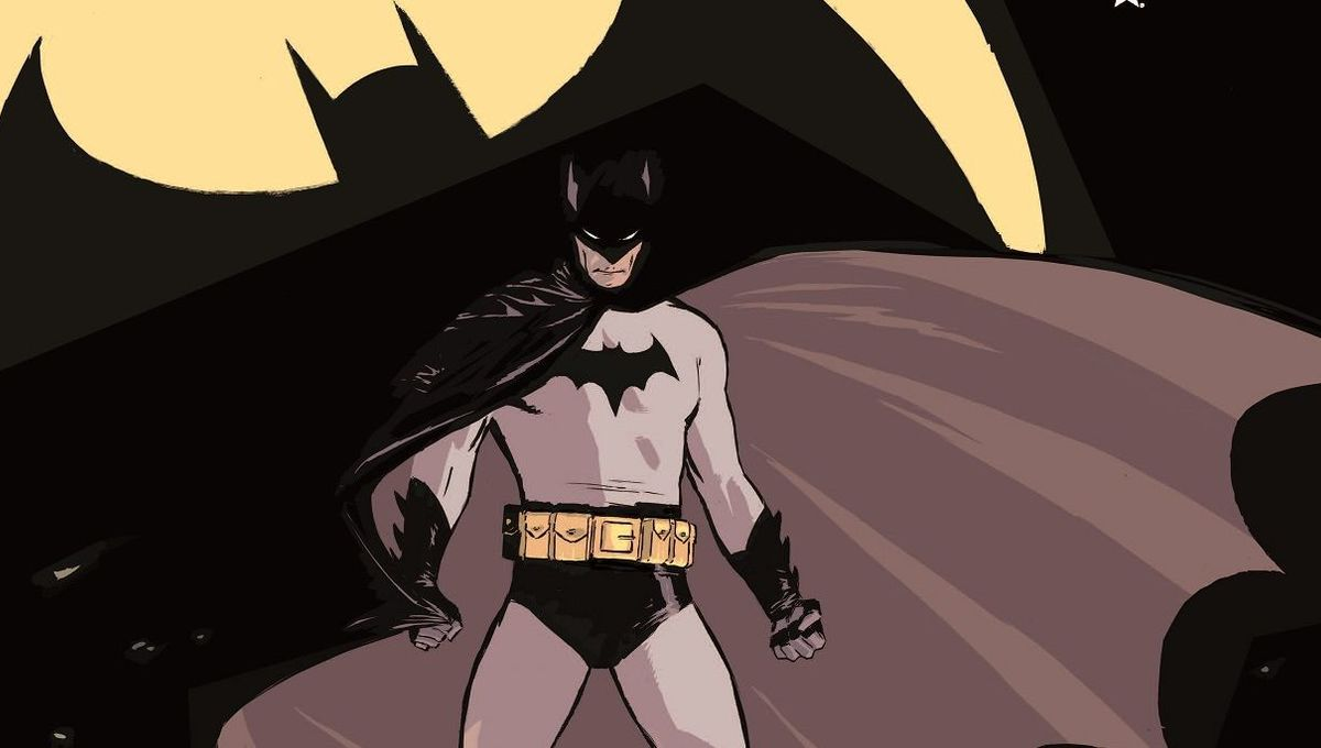 batman 80th