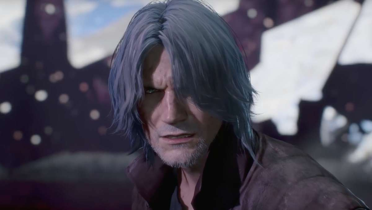 Devil May Cry 5 via official YouTube 2019
