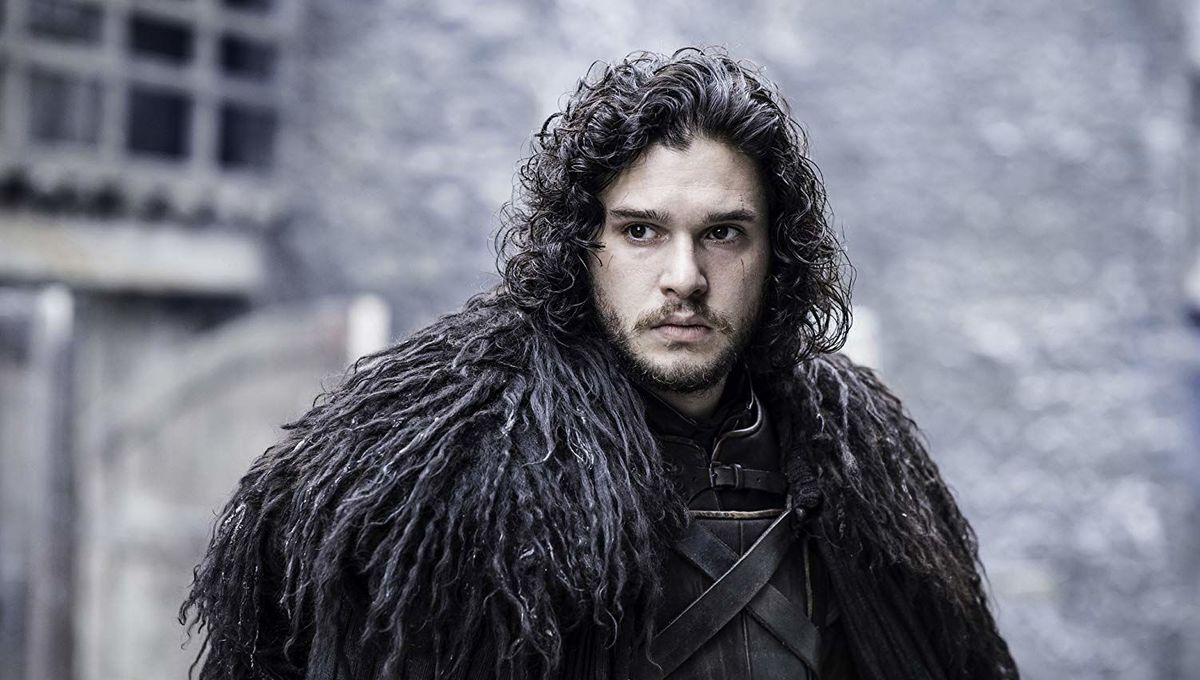 Jon Snow Kit Harrington Game of Thrones