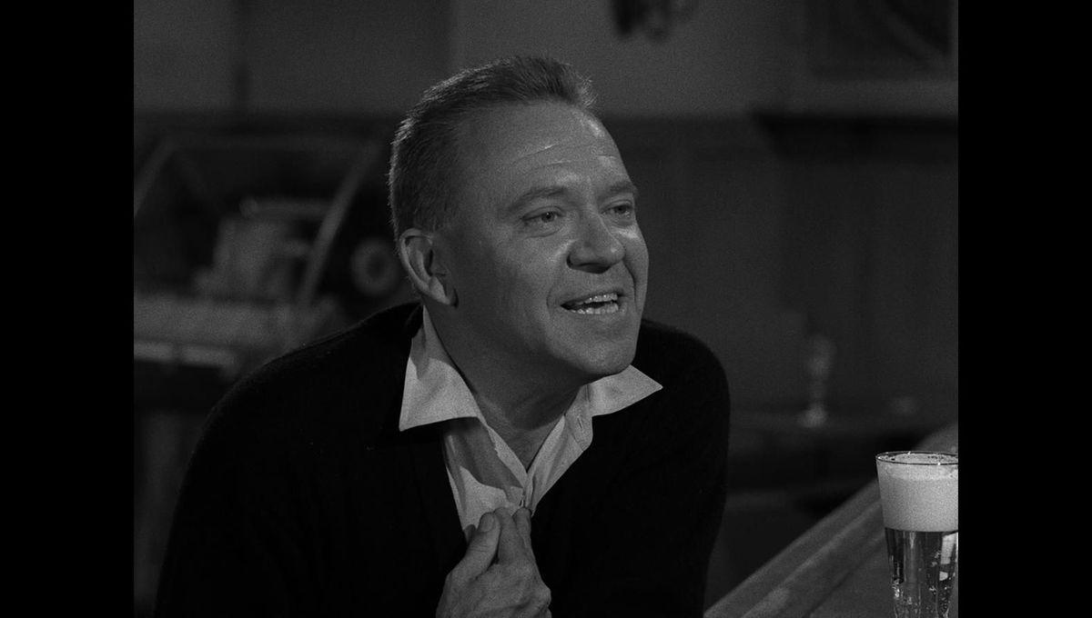 richard erdman the twilight zone