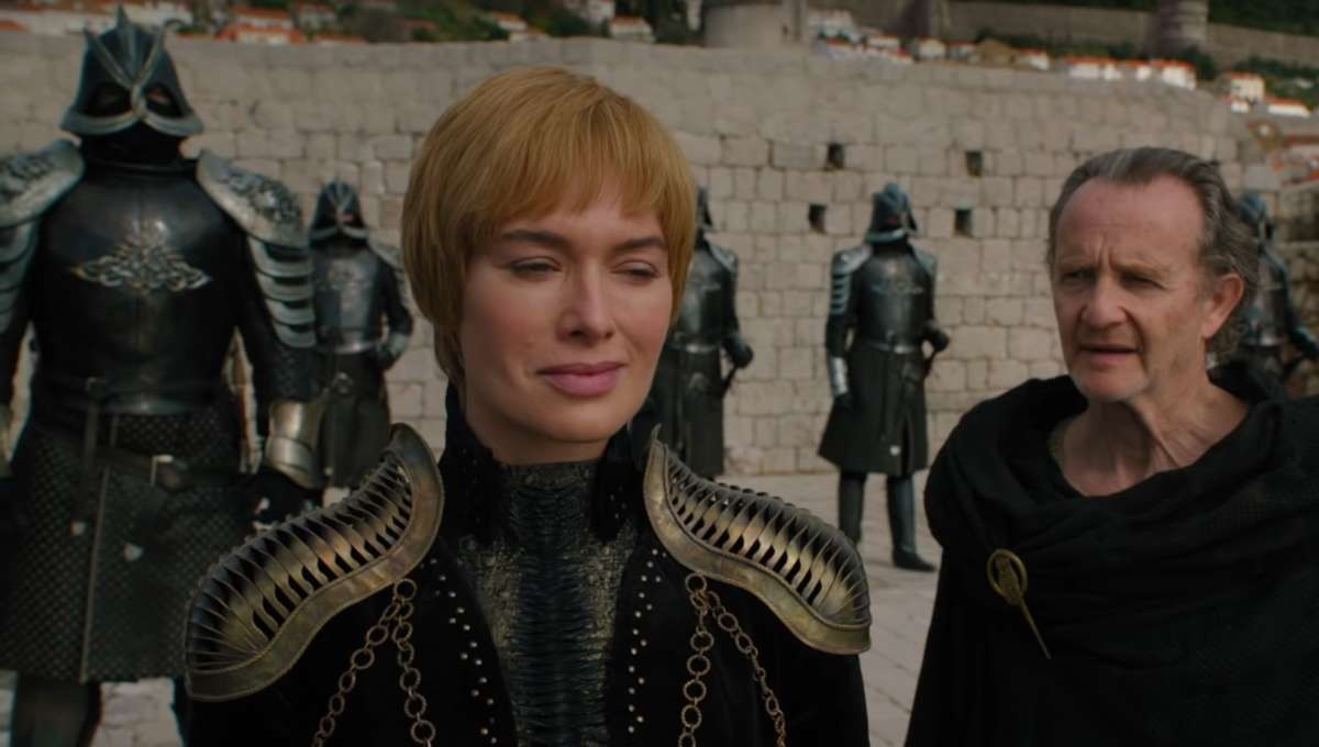 Game of Thrones Season 8 Lena Headey