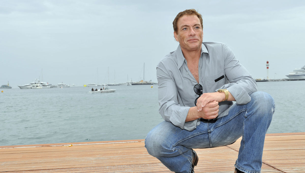 Van Damme via Getty Images | Corbis Entertainment | Stephane Cardinale-Corbis