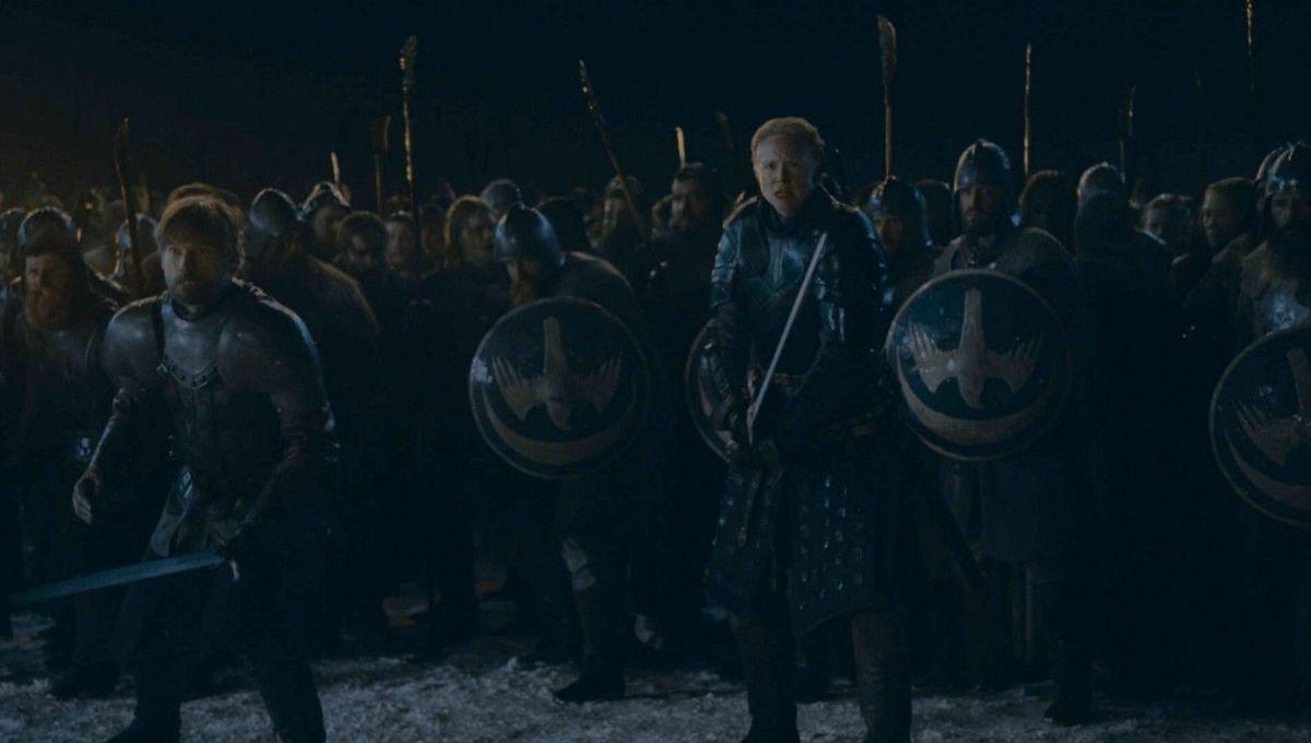 Game of Thrones Season 8 - The Long Night