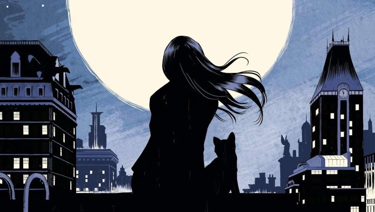 Catwoman Hero