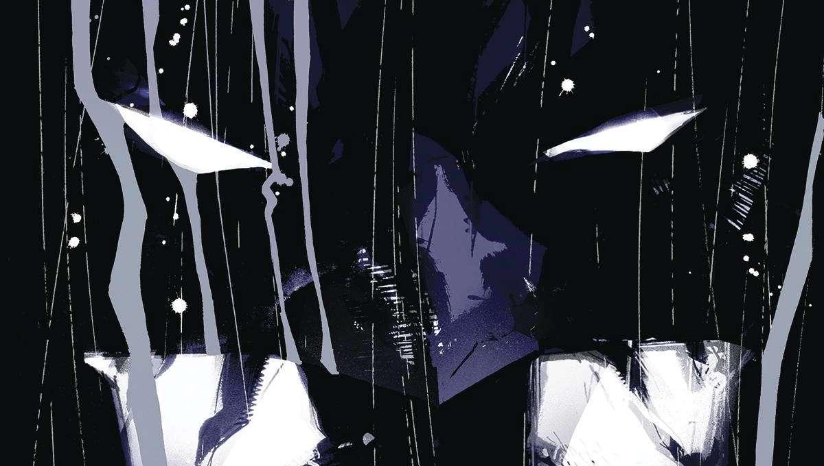 Detective Comics #1000 Jock Variant Cover
