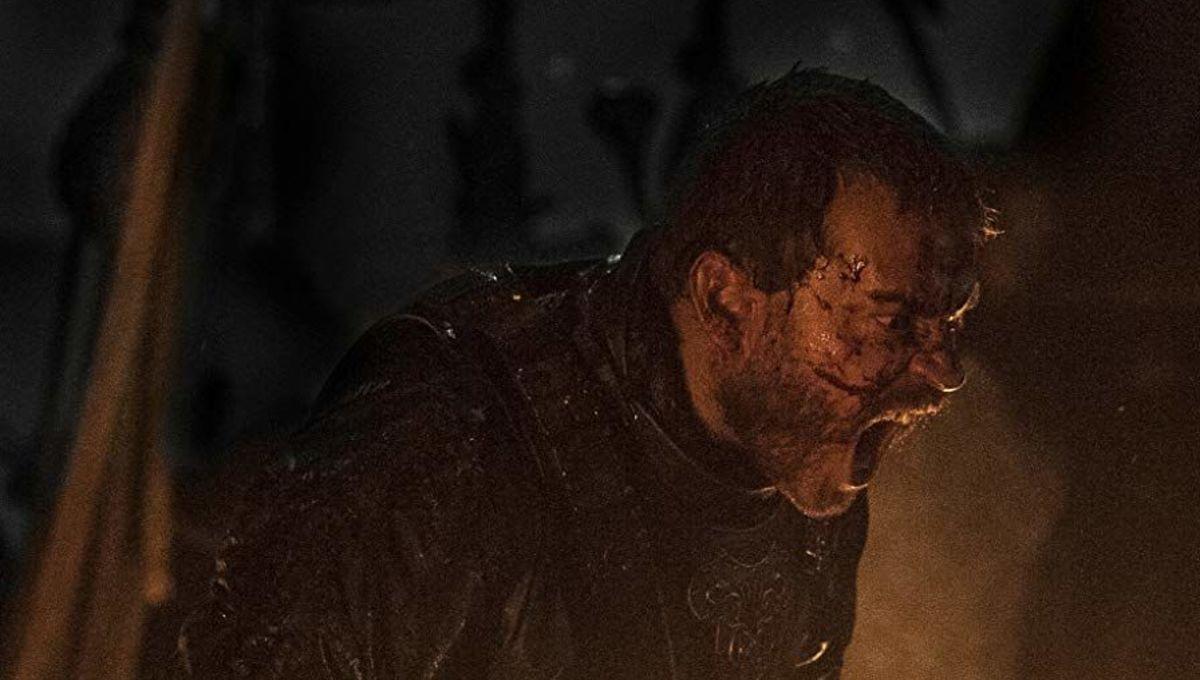 Game of Thrones Pilou Asbæk