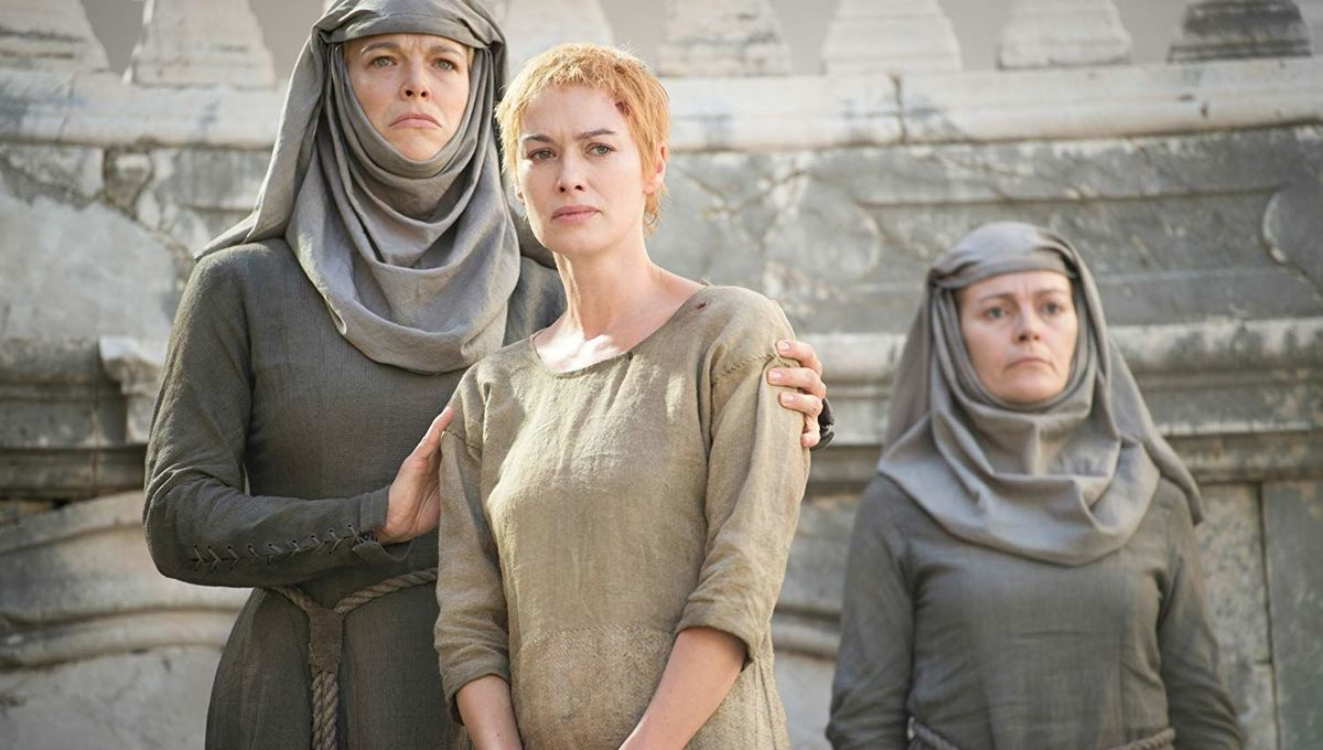 Game of Thrones Season 5 Mother's Mercy