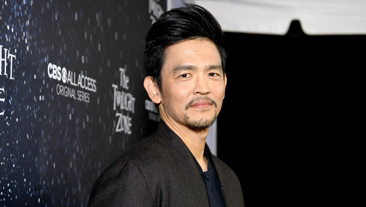 John Cho Getty