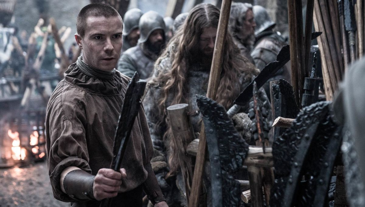 HBO-Gendry