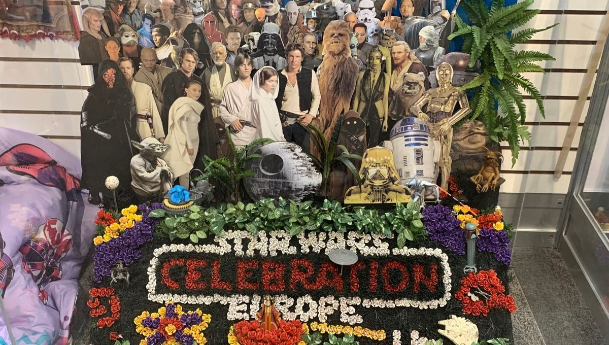 Rancho Obi-Wan, Star Wars Celebration