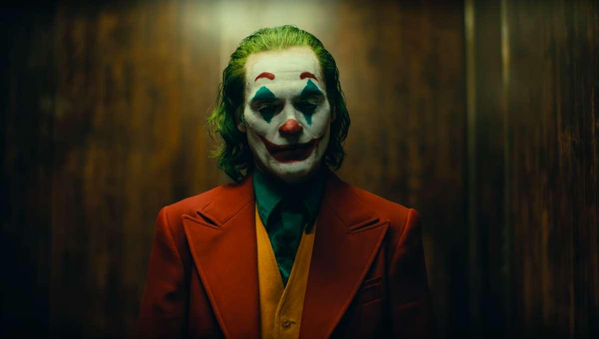 Joaquin Phoenix Joker