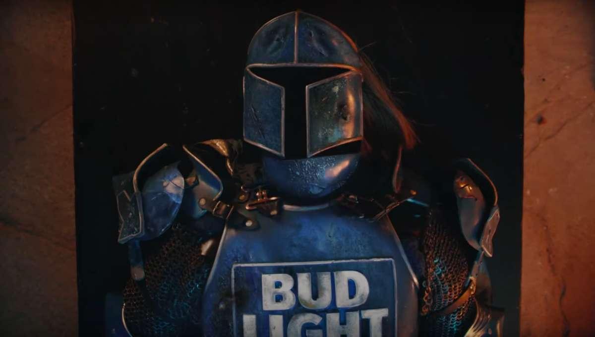 "Bud Knight ""The Return"""