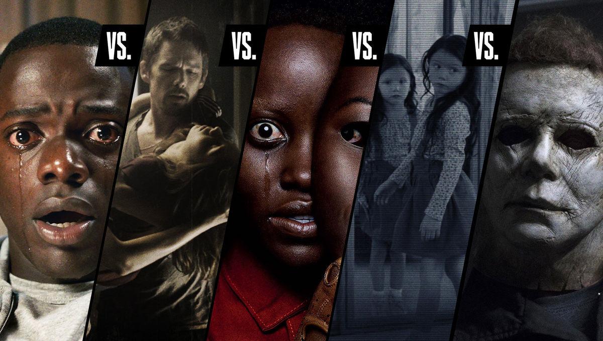 Debate Club: Best Blumhouse Movies