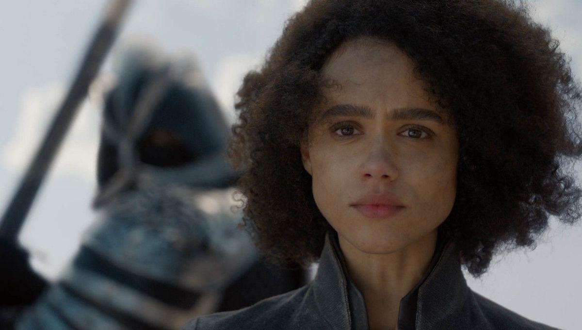 Game of Thrones Season 8 Episode 4 Missandei