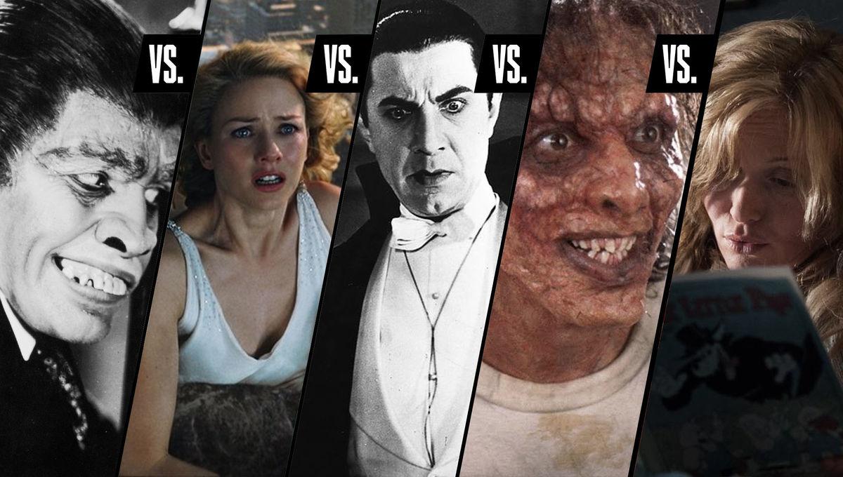 Debate Club Monster Movie Performances
