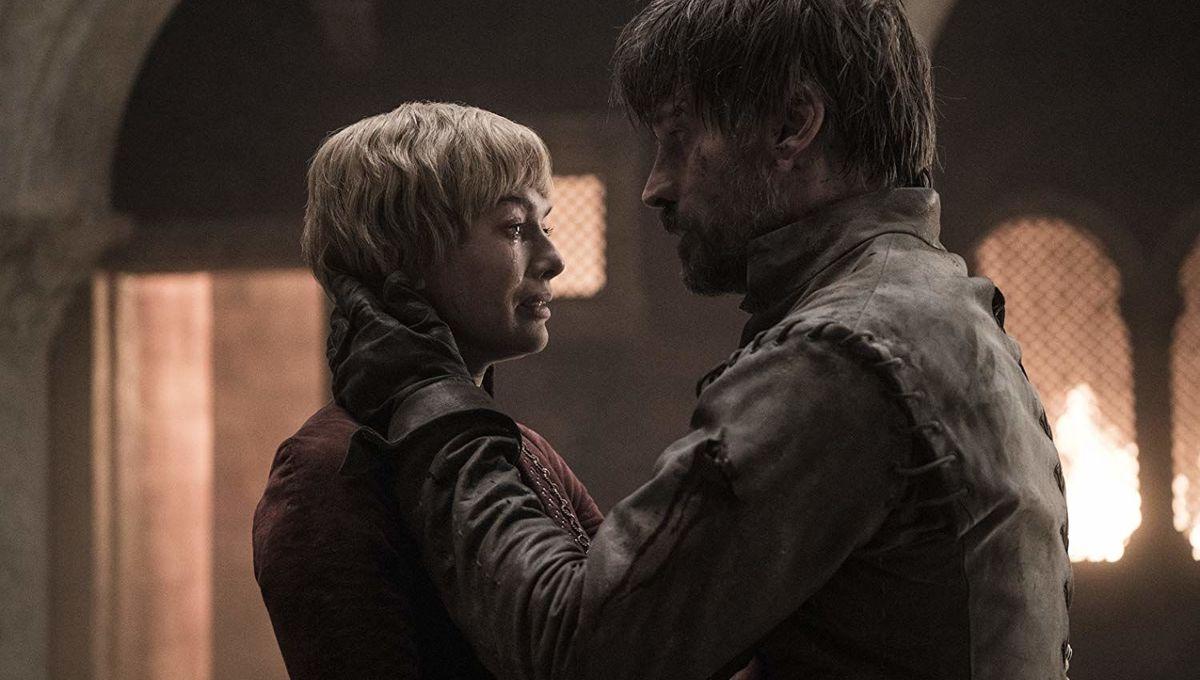 Game of Thrones Lena Headey Nikolaj Coster-Waldau