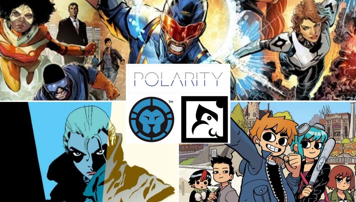 Polarity header fix