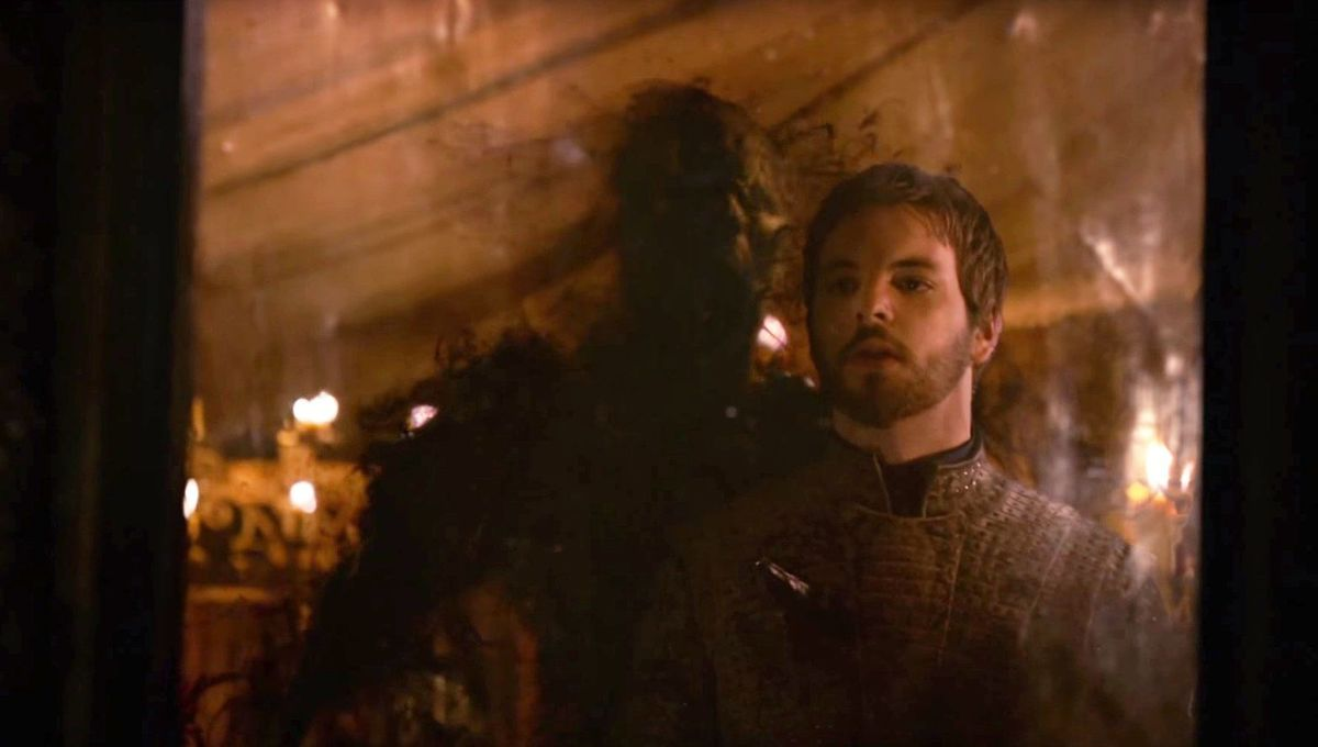 Renly Baratheon on Game of Thrones