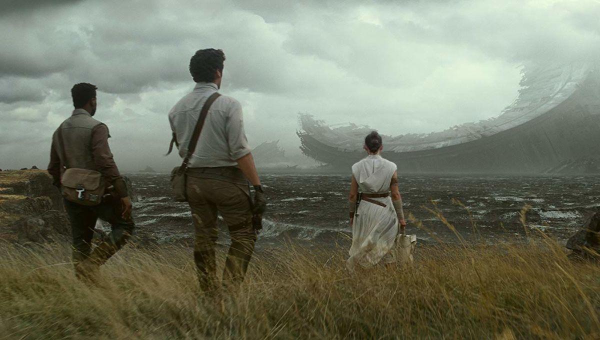 Lucasfilm Announces Rise Of Skywalker Book Tie Ins