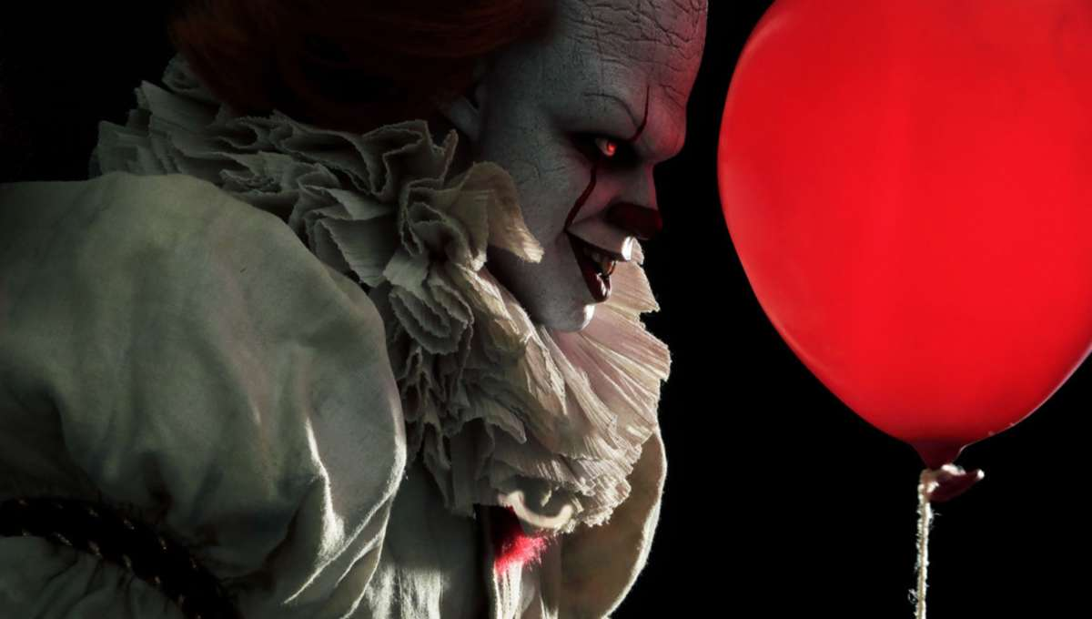 Sideshow Pennywise