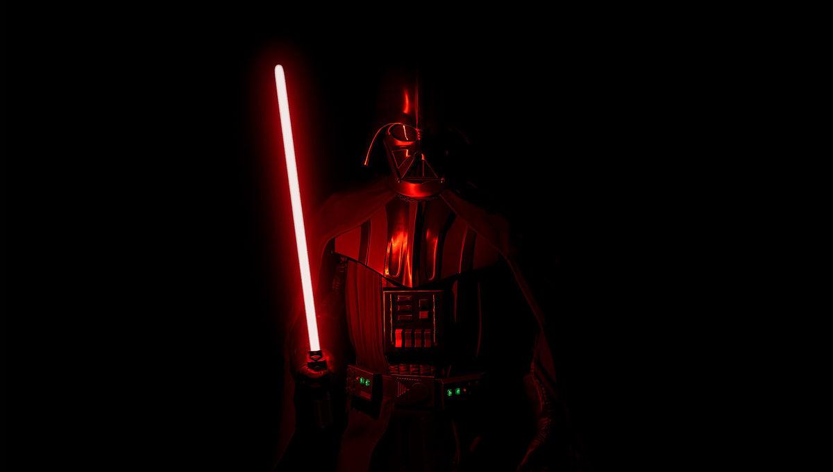 Vader Immortal - Episode 1