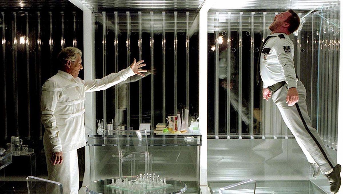 X2 Ian McKellen as Magneto