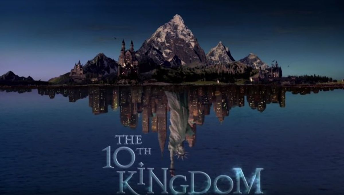 The cheesy fairy-tale appeal of The 10th Kingdom