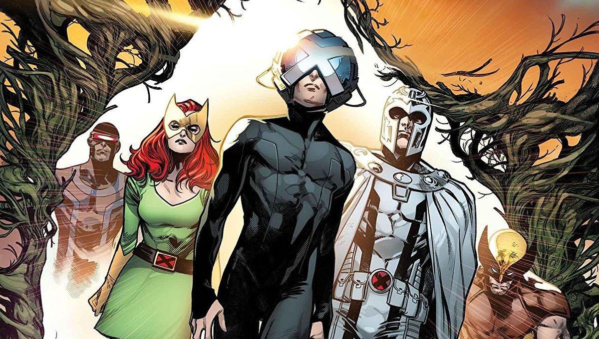 Age of X-Men
