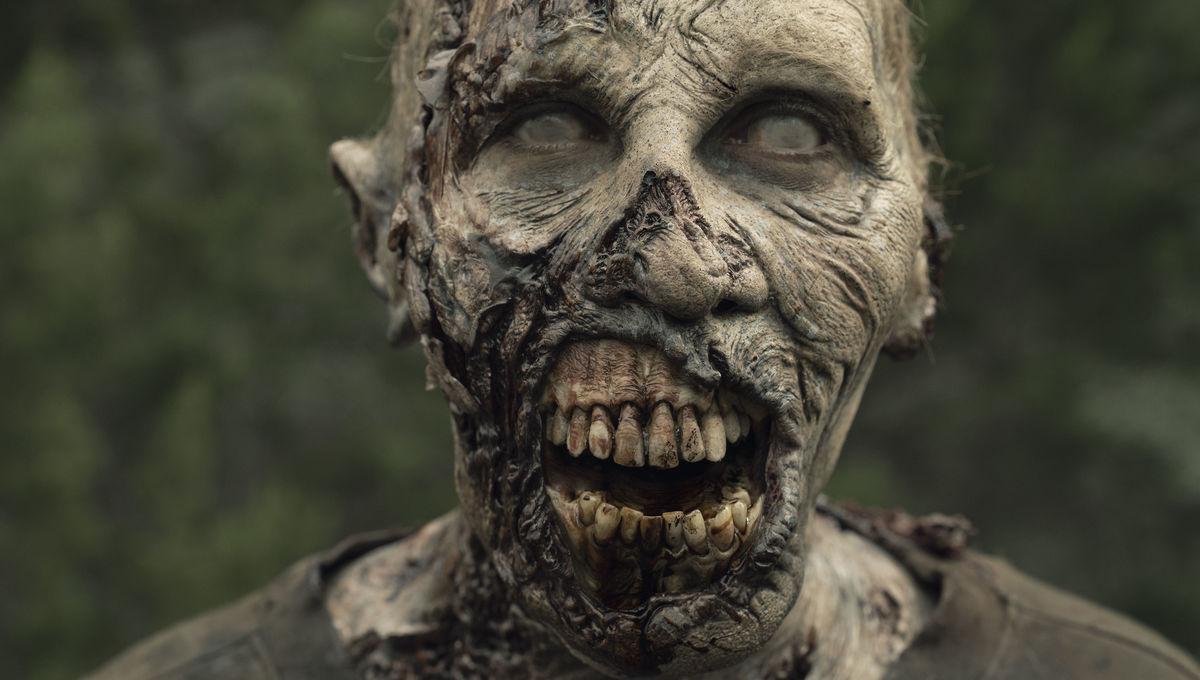 Fear the Walking Dead 501 - zombie