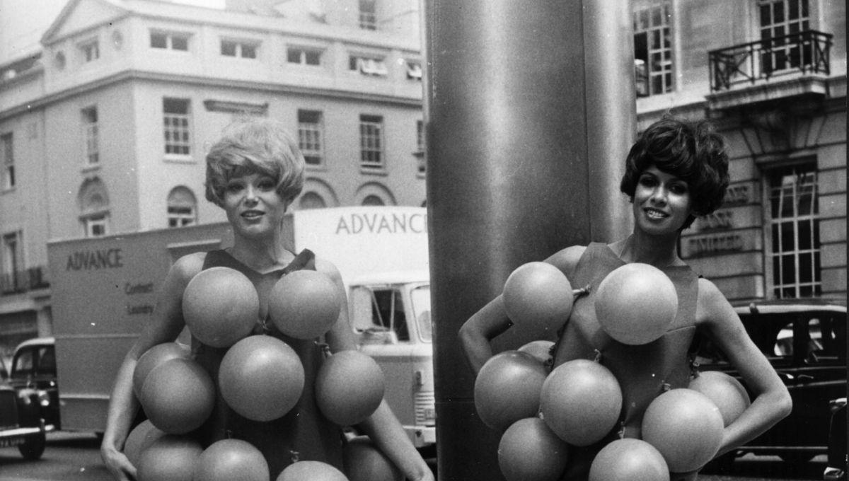 Balloon Fashion