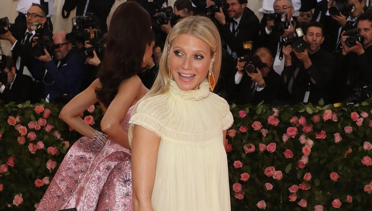 Gwyneth Paltrow (Taylor Hill/FilmMagic)